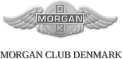 Morgan Club Denmark
